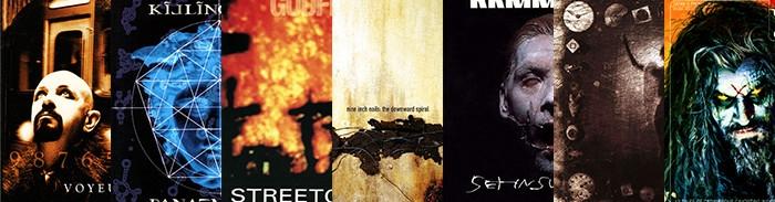 Boîtes à rythmes et bottes de cuir : 9 albums majeurs du metal industriel