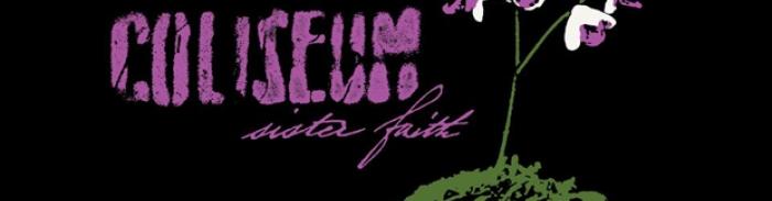 """Coliseum : """"Black Magic Punks"""" premier morceau de Sister Faith disponible en vidéo"""
