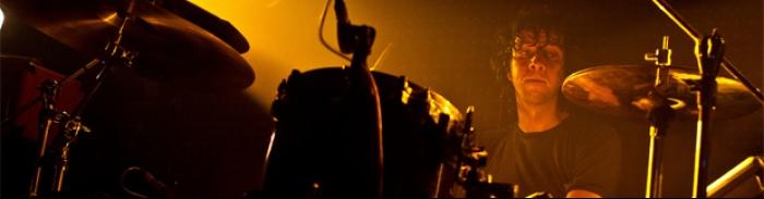 Darkest Hour + Norma Jean + Branson Hollis + Coilguns 13/08/2012 @ Batofar, Paris