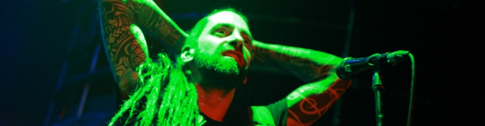 Dopethrone + Tumbleweed Dealer + Squalor 11/04/2015 @ Katacombes, Montréal