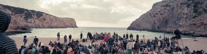 Duna Jam 2013 (Sardaigne, Italie) vu par Patrick Baleydier