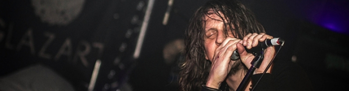 EYEHATEGOD + Orange Goblin 17/08/2013 @ Glazart, Paris