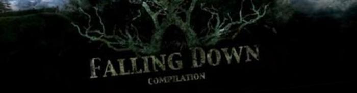 Falling Down II : des noms en avril