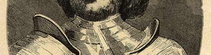 Gilles de Rais : Once upon a time deep inside a crypt...