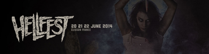 Hellfest 2014 : une édition dont vous ne reviendrez pas indemne !