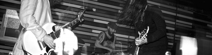 Danava + Uncle Acid and the Deadbeats 27/09/2014 @ le Ritz P.D.B. , Montréal