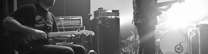 This Will Destroy You + Lymbyc Systym 05/09/2014 @ Petit Bain, Paris