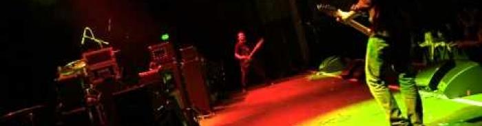 """Floor - """"Loanin"""" [Live @ Scion Rock Fest 2011] (Scion AV)"""
