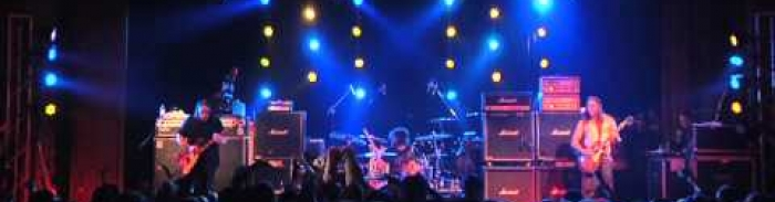 "Sleep - ""Dragonaut"" [Live @ Scion Rock Fest 2012] (Scion AV)"