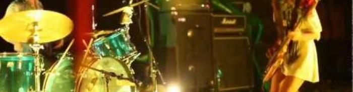dunajam 2011 ENTRANCE BAND