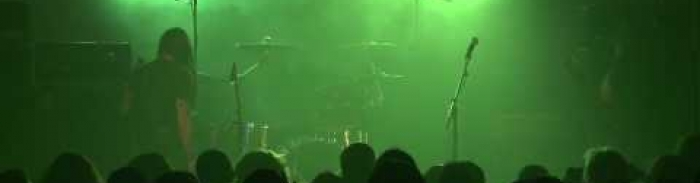 "Cough - ""Ritual Abuse"" [Live @ Scion Rock Fest 2011] (Scion AV)"