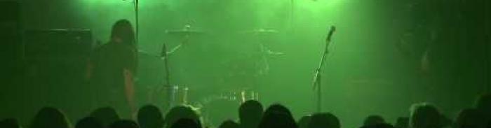 """Cough - """"Ritual Abuse"""" [Live @ Scion Rock Fest 2011] (Scion AV)"""