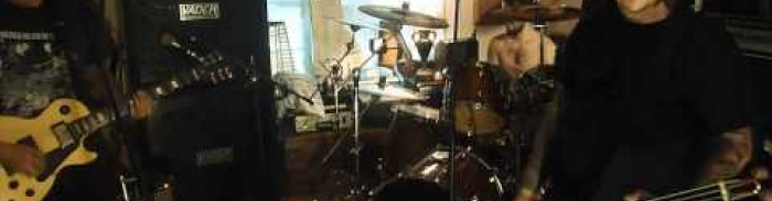 """Tombs - """"Black Hole Of Summer"""" (Violitionist Sessions)"""