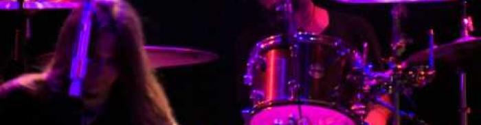 "Agalloch - ""Not Unlike the Waves"" [Live @ Scion Rock Fest 2011] (ScionAV)"