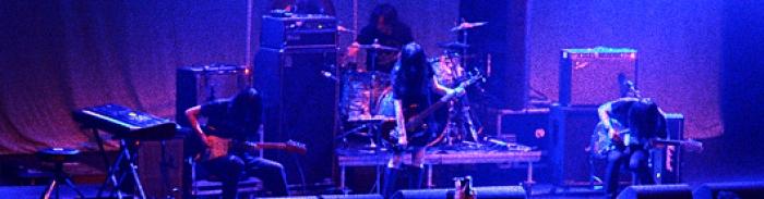 Mono bootleg Roadburn Festival 24-04-09