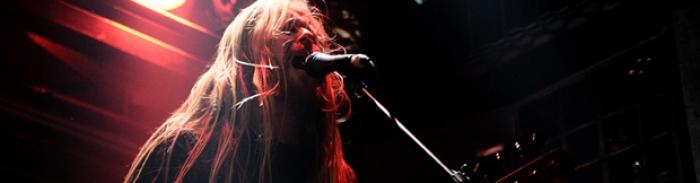 Orange Goblin + Holy Grail + Lazer/Wulz + Hopeless Youth 30/10/2013 @ Foufounes Électriques, Montréal