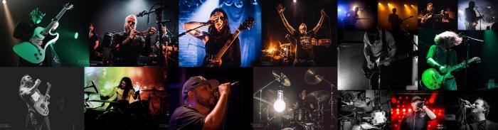 Les TOPS concerts 2015 de la rédaction