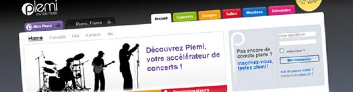 À la découverte de Plemi.com
