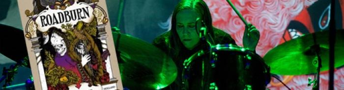 Roadburn 2011 : Journal de bord jour 03 - La journée la plus lourde de l'histoire de la musique?