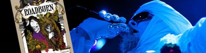 Roadburn 2011 : Journal de bord jour 04 - Le chant du Cygne