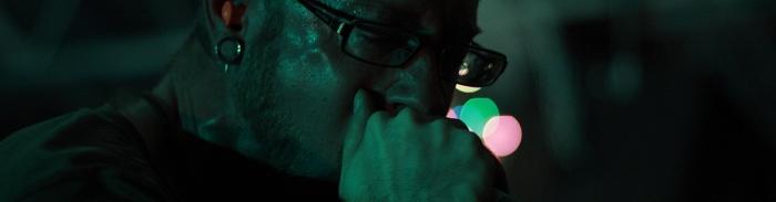 Kylesa + Rosetta + Fight Amp 24/01/11 live @ Il Motore, Montréal