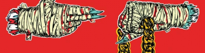 Run the Jewels - Run the Jewels 2 (2014)
