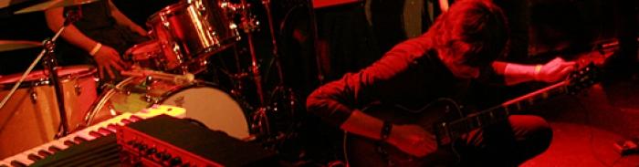 Shora : bootleg live @ Roadburn festival