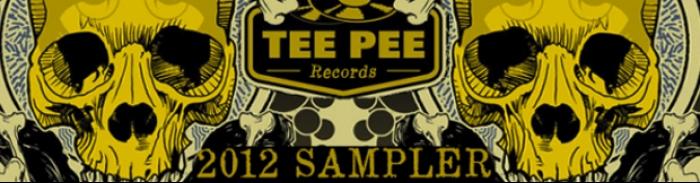 Tee Pee Records : un sampler gratuit pour faire le plein de découvertes