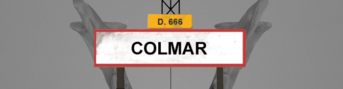 Tour de France 2015 - Colmar : C R O W N