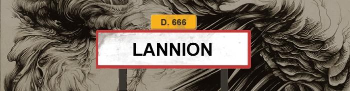Tour de France 2015 - Lannion : Stonebirds