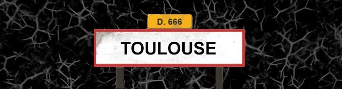 Tour de France - Toulouse : Autrenoir