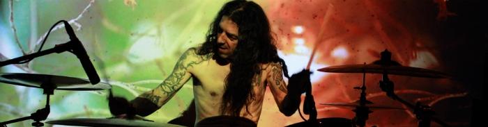Ufomammut + Usnea + Tunguska Mammoth + Show OF Bedlam 17/04/2015 @ Le Ritz PDB, Montréal