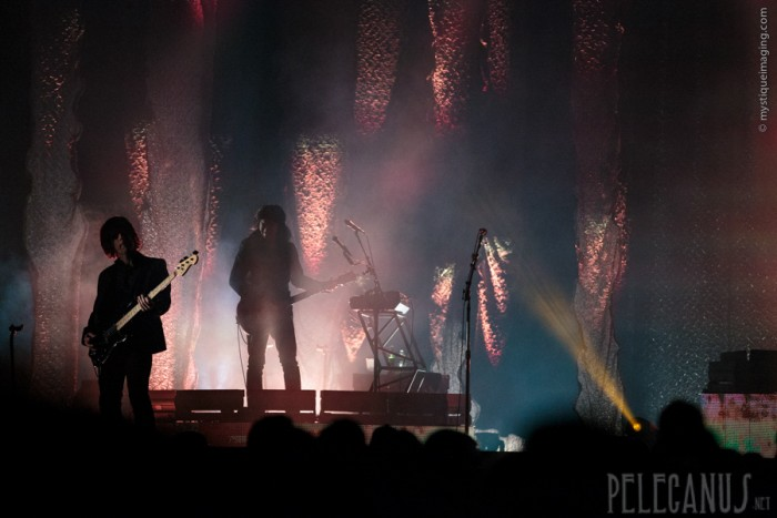 A Perfect Circle 14/11/2017 @ Place Bell (Laval)