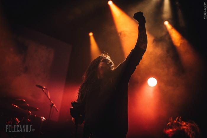 Cobalt live @ Roadburn 2017