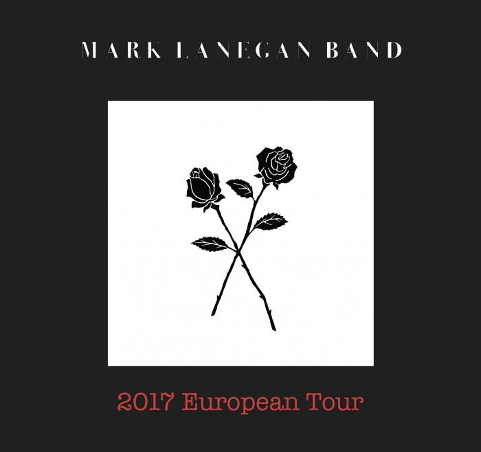 Mark Lanegan Band + Joe Cardamone + Lyenn, Café De la Danse, Paris