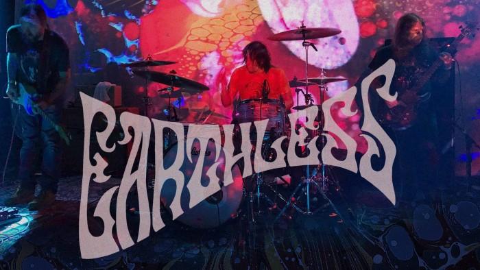 Earthless + Kikagaku Moyo + Jjuujjuu, l'Astral, Montréal