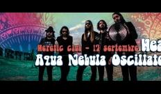 [Concours] Aqua Nebula Oscillator + Heat : 2 places à gagner pour le concert à Bordeaux le 17 septembre