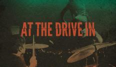 At The Drive In + The Butcherettes + La Muerte 08/04/2016@ Impetus 2016, Lausanne