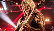 "Hellfest 2014 - Jour 03 : ""The sun sets forever over Blackwater Park"""