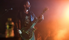 Dopethrone + Gurt + Fange 07/07/2014 @ Glazart, Paris