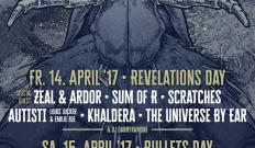 CzarFest : les 5 concerts à ne pas rater
