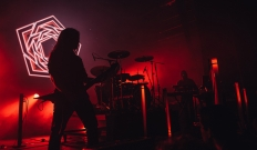 Carpenter Brut + Thot 27/05/2016 @ La Cigale, Paris