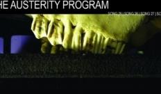 The Austerity Program : Song 26 + vidéo promo