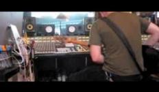 Isis toujours en studio, 8 morceaux et au moins 1 guest...