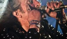Hellfest 2012 - Jour 03 : la journée de la Faucheuse