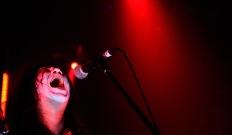 Yamantaka//Sonic Titan + Jef Barbara + Ultrathin 20/06/12 @ Théâtre Plaza, Montréal