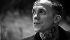 Converge : interview de Jacob Bannon 06/08/2012 @ Glazart, Paris