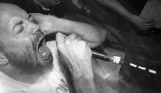 Corrosion of Conformity + Torche + Black Cobra + Gaza 06/22/12 @ Foufounes Électriques, Montréal
