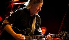 Swans + Sir Richard Bishop 19/11/2012 @ Trabendo Paris