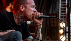 Hellfest 2013 - Jour 02 : « De scènes en scènes »